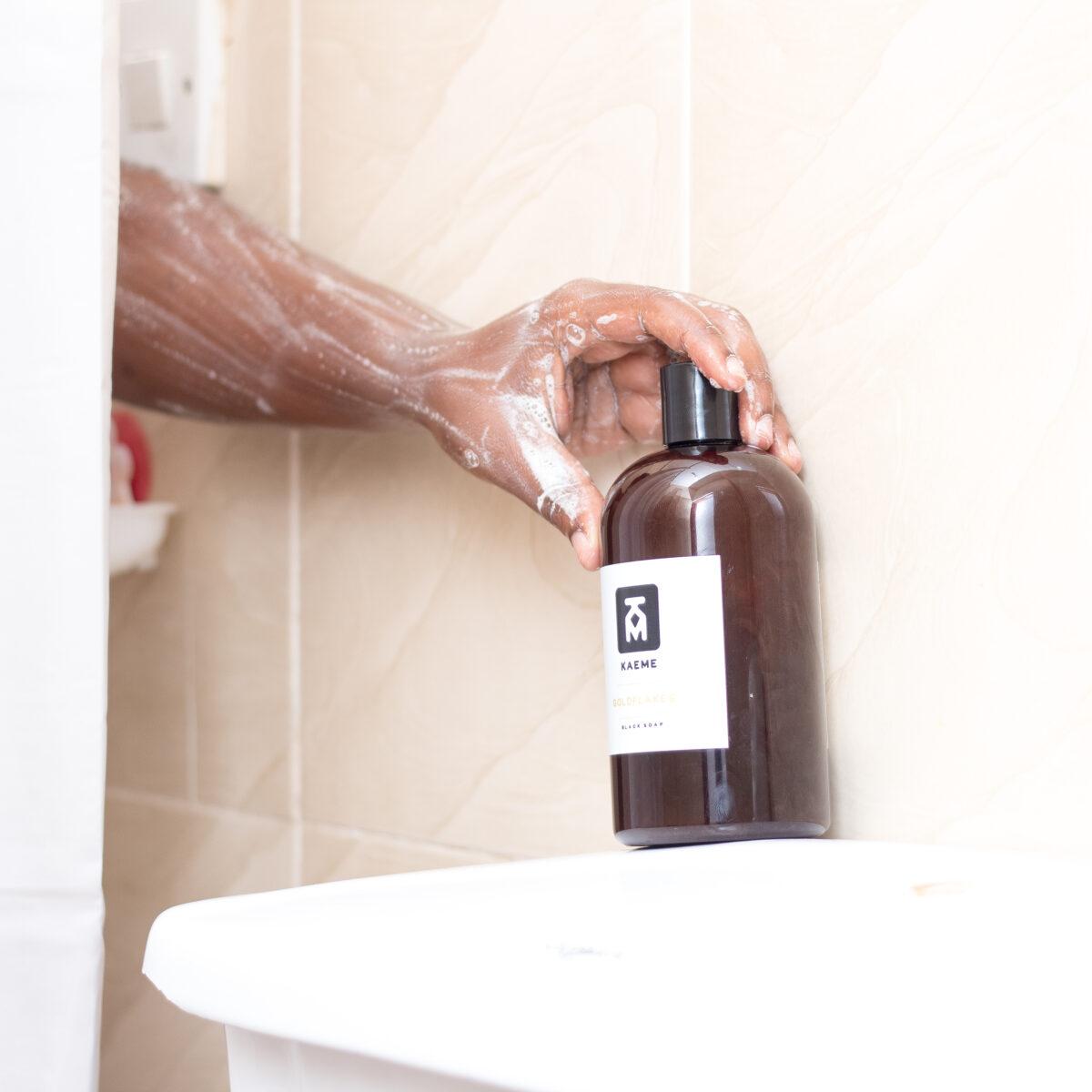 5 Suprising Benefits of Black soap from KAEME - Kaeme